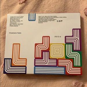 ipsy Makeup - Brand New Ipsy Tetris Palette